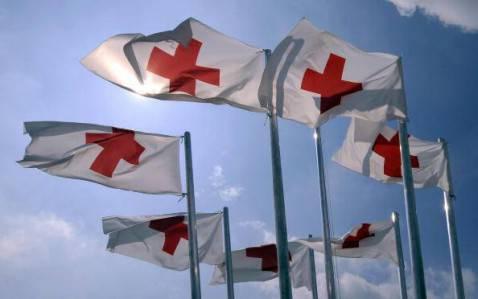 8 Maggio Festa Mondiale Della Croce Rossa E Mezza Luna Rossa